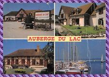 Mesnil san Padre Restaurantes Hostal del Lago