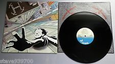 Stiff Little Fingers - Go For It UK 1981 Chrysalis LP with Inner Sleeve
