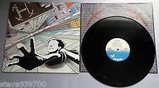 Stiff Little Fingers - Go For It UK 1981 Chrysalis LP with Inner Sleeve