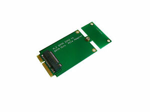 Adapter M2 For Minipcie (For M.2 Ngff SATA ) - Compatible Mpcie Eeepc Asus