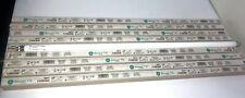 LOT DE 10 Tubes fluorescents F14W/T5/840/GE/STARCOAT GE 90247