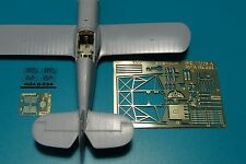 Brengun Models 1/72 AVIA Bk-534 Czech Fighter Photo Etch Update Set