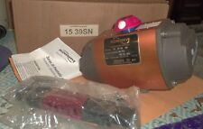Flowserve Pneumatic Actuator 15 39Sn 80Psi 185 In. Lbs. 120 Psi Max (I6)