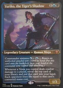 MTG Pro-Deck Yuriko Ninja Blink Commander - Silent and Deadly