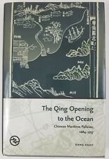 Perspectives on the Global Past: The Qing Opening to the Ocean : Chinese Mariti…