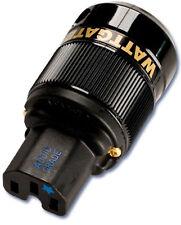 Wattgate 350i Audio Grade IEC (color - black)