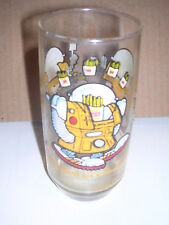 Wizard of Fries Vintage Glass 1979 Collectors Series Made in USA