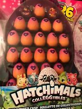 New Hatchimals Colleggtibles Set 26 Eggs Birthday Gift Present 2018 Collection