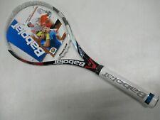 """*Nos* 2015 Babolat Aero Pro Drive Lite Gt """"Roland Garros"""" Tennis Racquet (4 3/8)"""
