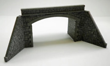 Ancorton 95647 N Gauge Double Track Tunnel Mouth Kit