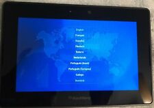 BlackBerry PlayBook 32GB, Wi-Fi, 7in - Black
