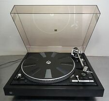 Vintage Hifi Turntable - Dual CS 521 Plattenspieler belt drive record player