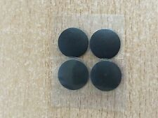 4 Gummi Füße für Apple MacBook Air, A1369, A1370, A1465, A1466