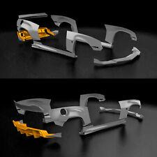 Rear diffuser LION'S KIT V.1 for CHEVROLET CAMARO V SS, ZL1, Z/28 (09-14)