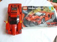 LEGO FERRARI 8652