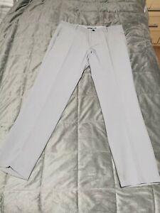 Adidas golf trousers