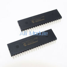 1PCS IC PIC16F877A-I/P PIC16F877A Microcontroller DIP40 AM