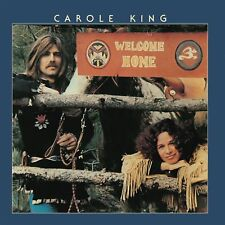 Carole King Welcome Home CD NEW SEALED 2012