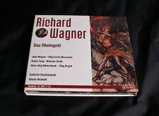 GUNTER NEUHOLD, RICHARD WAGNER 'Das Rheingold' 2006 2CD 223057-311