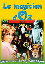DVD Le magicien d'Oz (The Wizard of Oz) - Larry Semon (1925)