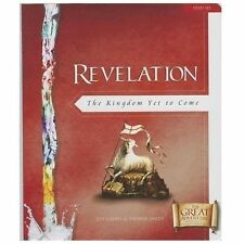 Revelation: The Kingdom Yet to Come Study Set (Great Adventure), Thomas Smith, J