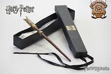 Bacchetta Magica Luna Lovegood Harry Potter Ollivander Nuova by Florartigianato