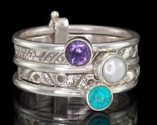 Pearl Sterling Silver Fine Jewellery
