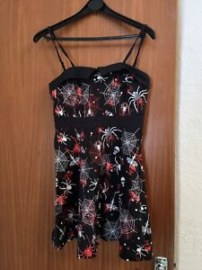Hell Bunny Mini Dress Size Small