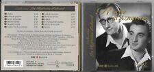 CD 12T CHARLES AZNAVOUR & PIERRE ROCHE COLLECTION LES REFRAINS D'ABORD CANADA 96