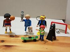 Playmobil Sportset