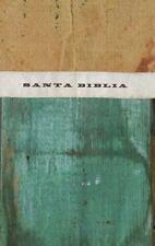 La Santa Biblia : Reina-valera Revision De 1960  (Spanish Edition)
