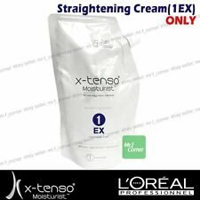 L'OREAL X-Tenso Straightener Cream ONLY - Very Resistant Natural Hair(1EX) 400ml