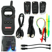 KEYDIY KD-X2 Car Key Remote Unlocker&Generator-Transponder/Chip Reader/Frequency