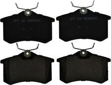 Disc Brake Pad Set-PSC Ceramic Disc Brake Pad Rear Autopart Intl 1414-315691