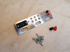 ATX pannello per 5.1 Amplificatore Hi-Fi in Alluminio 3mm 6x100w tda7498 sure-Hifi-NUOVO