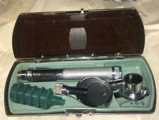 Vintage Welch Allyn Ophthalmoscope Kit