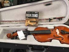 Vox Meister Vob44 Violino da Studio 4/4 completo