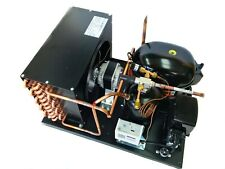 Outdoor Condensing Unit 34 Hp Low Temp R404a 115v Embraco Nt2168gkv