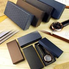 Luxury Elegant Watch Box Jewelry Display Case Watches Storage Box Gift Box