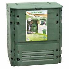 Compostiera Thermo-King 400 litri - VERDEMAX 2893