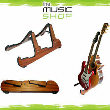 New CooperStand Pro Tandem Folding Double Guitar Stand - Pro-Tandem Twin Stand