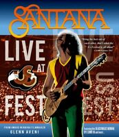 BLU-RAY  SANTANA-LIVE AT THE 1982 US FESTIVAL from Japan F/S new