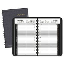 At-A-Glance 2018 Daily Classic Appointment Book - 7080005