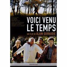 DVD Voici venu le temps - Guillaume Viry, Pierre Louis Eric Bougnon