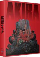 Akira Limited Edition 4K HDR/2K Blu-ray