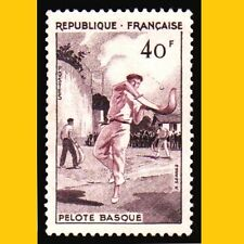 TIMBRE POSTE FRANCE 1956 - CHISTERA - N° 1073 NEUF **
