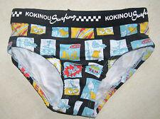 slips neuf  taille 6/8 ans marque Kokinou