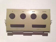 plasturgie coque avant pièce détachée console nintendo gamecube DOL-001 (EUR)