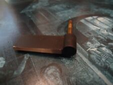 Dual 1219 Stereo Turntable Parting Out Record Size Lever