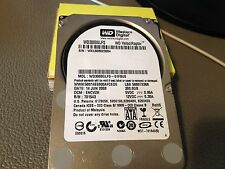 "Western Digital WD VelociRaptor 300GB 10K 2.5"" SATA Hard Drive HDD WD3000GLFS"